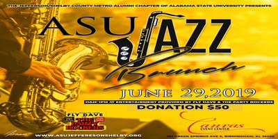 The Premier ASU Alumni Jazz Brunch