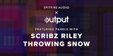 Spitfire Audio Events | Eventbrite