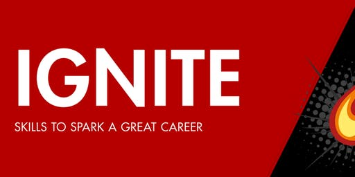 Ignite Your Business with Keller Williams!