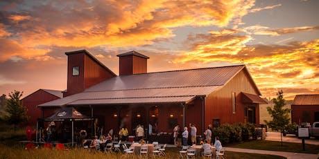 BBQ, Bluegrass & Bourbon at the Smooth Ambler Cookout tickets
