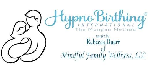 Hypnobirthing® Instinctual Childbirth Class Series