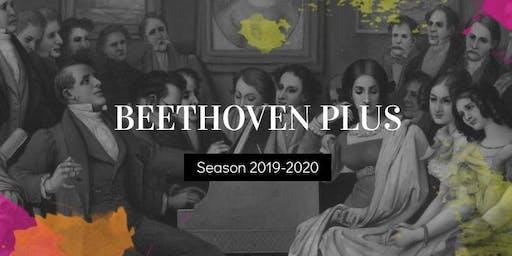 ISC 2019/2020 Season : Beethoven Plus