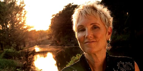 Eliza Gilkyson on The Bowery Stage tickets