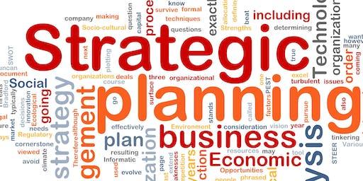 Strategic Plans 101