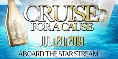 Cruise For A Cause 2019