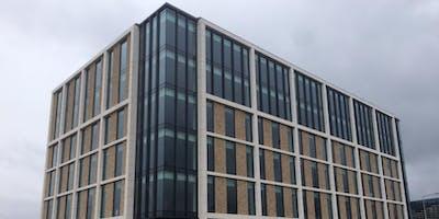 Doors Open Day - Site 6 Earl Grey Building Dundee Waterfront