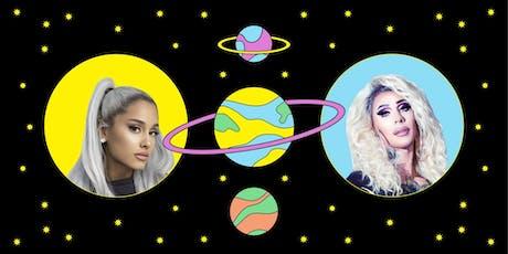 Planet Glitter w/ Kameron Michaels and Ariana-Rama tickets