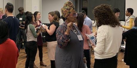 NYFA Arts Administrator Meet Up in Saratoga Springs, NY tickets