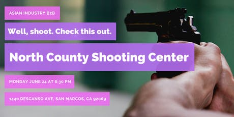 AIB2B Come Learn About Safe Firearm Handling tickets