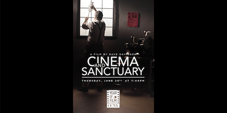 Cinema and Sanctuary Film tickets