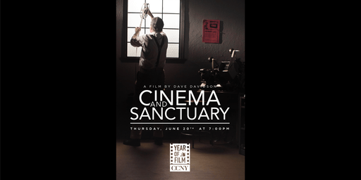 Cinema and Sanctuary Film