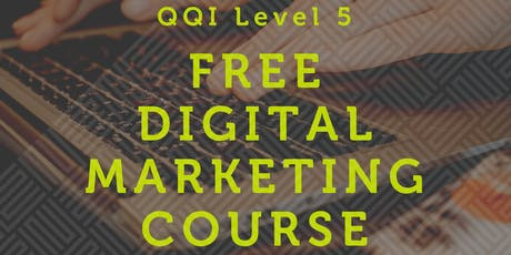 Free Certified Digital Marketing Course for Jobseekers/Entrepreneurs (July 2019)  tickets