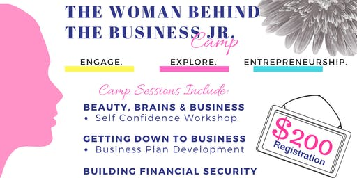 Girls Entrepreneurship Summer Camp - WBB JR.