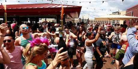 Pride in the Sky- Post Pride Parade Dance Party  tickets