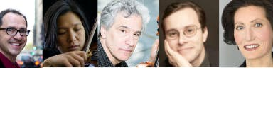 Lighthouse Chamber Players: August 31
