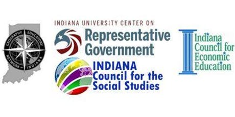 Indiana and You II Workshop tickets