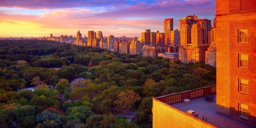 Claiming A New World: A Channeled Workshop with Paul Selig in NYC