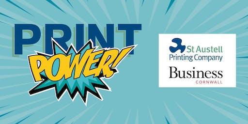 Print Power 2019