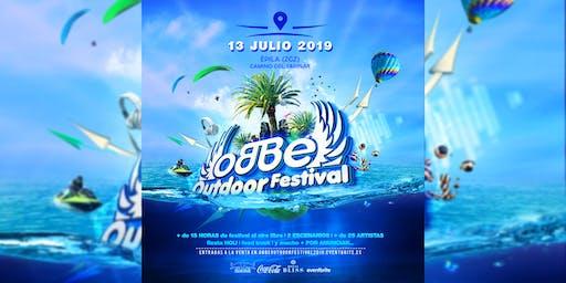 OBBE Outdoor Festival 2019