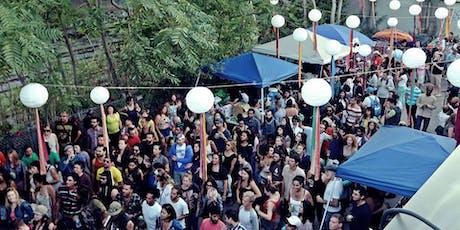 Mixto Block Party  tickets