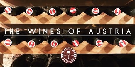 The Incredible Wines of Austria tickets