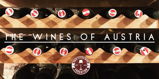 The Incredible Wines of Austria