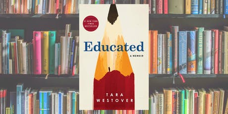 Feminist Book Club: Educated by Tara Westover tickets