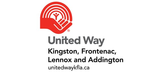 United Way Peer Learning Session - August 29, 2019
