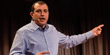 Thoughts on the Future of Programmable Money – Andreas M. Antonopoulos tickets