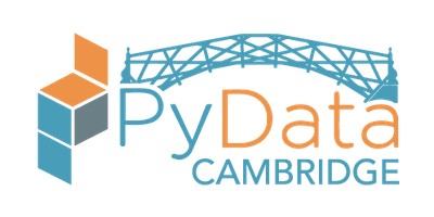 PyData Cambridge 2019