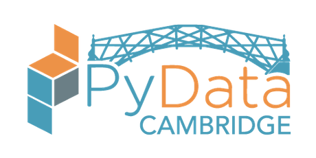 PyData Cambridge 2019 tickets