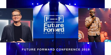 Future Forward Conference 2019 tickets