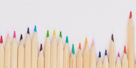 Beginning Colored Pencil Class for Youth tickets