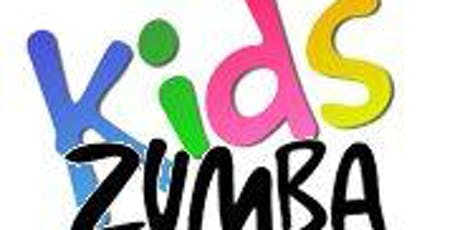 Zumba, with Khadija Wynters tickets