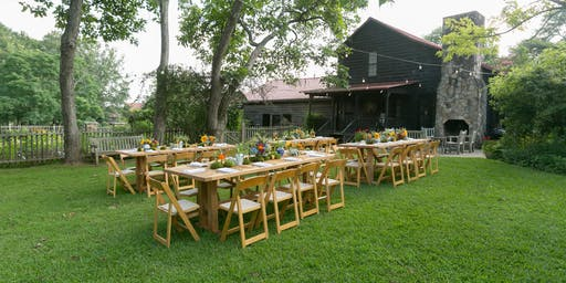 Farmhouse Wine Dinner featuring Frank Family Vineyards