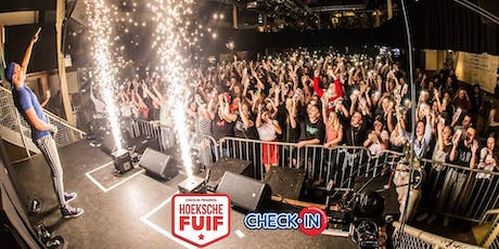 Check-IN ✪ Hoeksche Fuif tickets