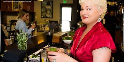 North Idaho Life Supper Club June - Greenbriar Inn