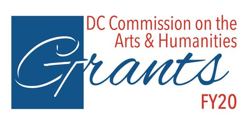 Curatorial Grant Program (CGP) Workshop