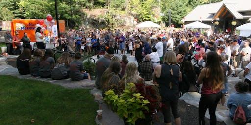 Matt Herring Foundation's Overdose Awareness Memorial Walk