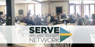 SERVE Network Gathering July 2019