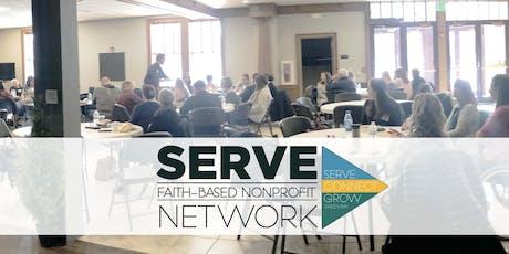 SERVE Network Gathering July 2019 entradas