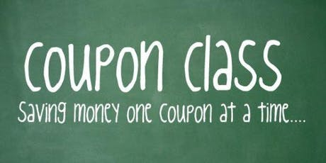 Free Workshop- Learn to coupon and build your credit score Part 2 tickets