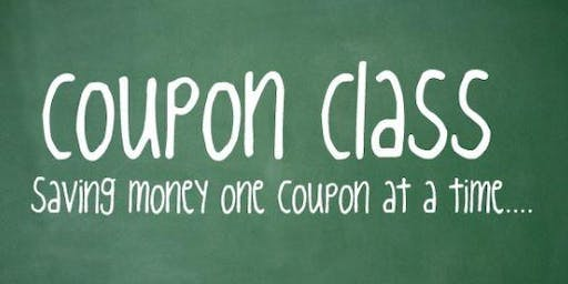 Free Workshop- Learn to coupon and build your credit score Part 2