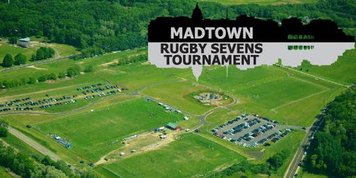 2019 MadTown Rugby Sevens