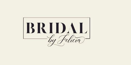 Bridal&Beauty Expo by Bridal by Felicia LLC tickets