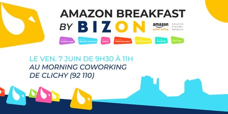 Amazon Breakfast by Bizon billets