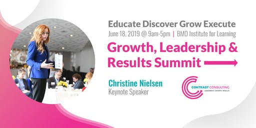 FREE BUSINESS COACHING EVENT! Growth, Leadership & Profitability