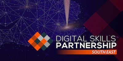 Digital Skills Partnership Launch (South East)