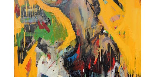 Color and Expression:  Paint What You Love--Tim Jaeger