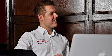 Leatherhead Surrey Website & Digital Marketing Knowledge Clinics tickets